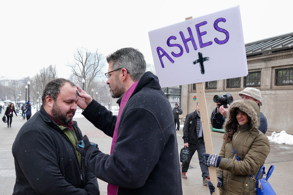 Order Your Lent on Ashes (Ash20)