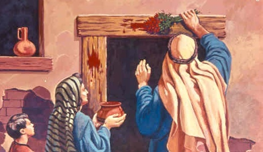 The Blood of Christ (Good Friday-18) (2nd of 3-part series on the Eucharist during the Triduum)