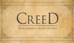 The Creed (Fall Conference 2018)
