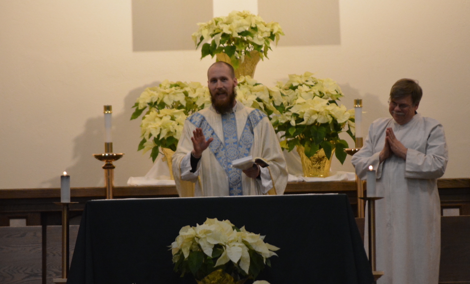 Teaching Mass- Liturgy of the Eucharist